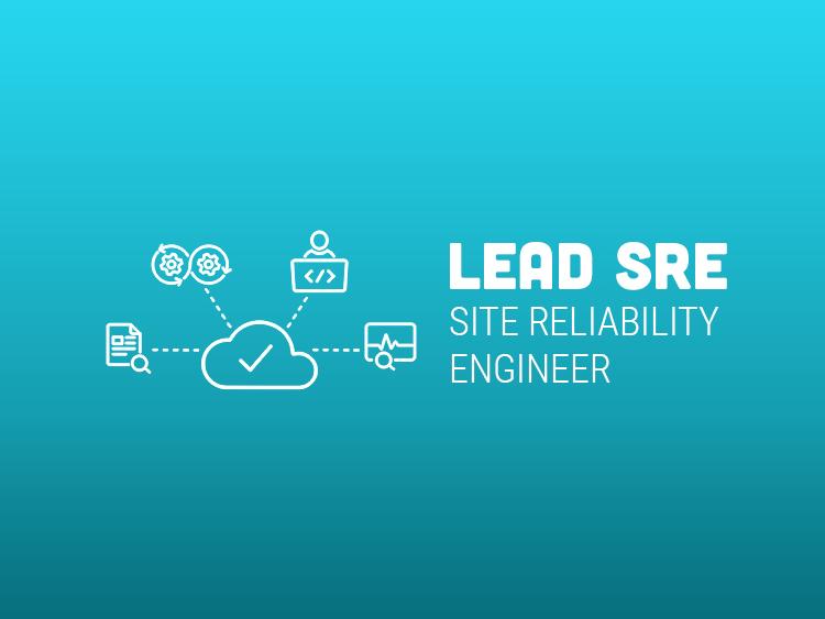 Lead SRE (Site Reliability Engineer)
