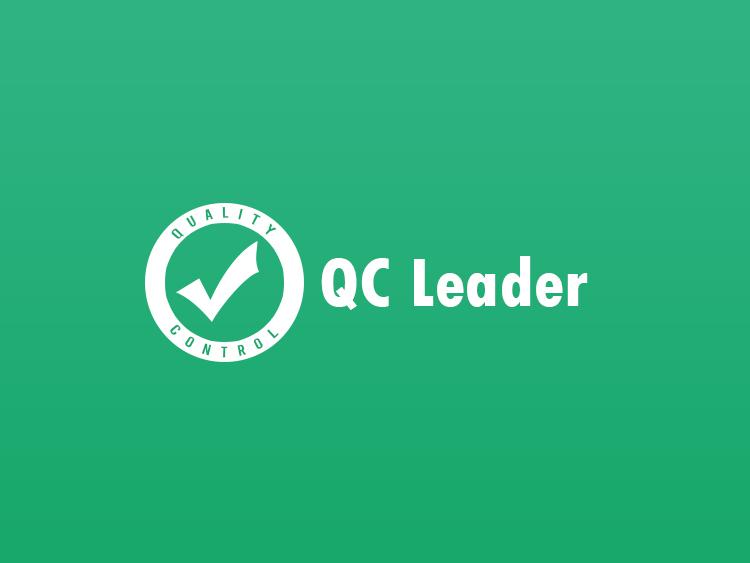 QC Leader