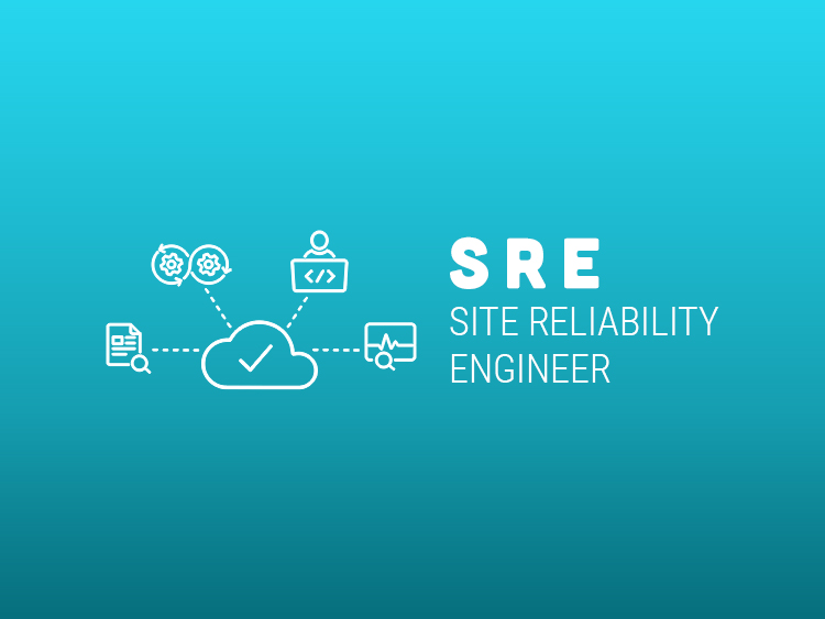 SRE (Site Reliability Engineer)
