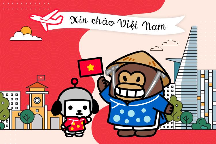「Kensaku và Enjin」là ai? Chào đón phiên bản Việt Nam