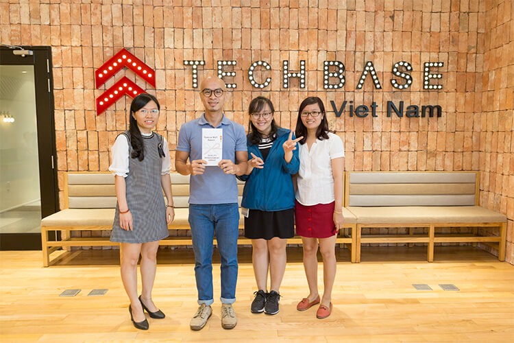 MVP MVT AWARD QUÝ 4 2018