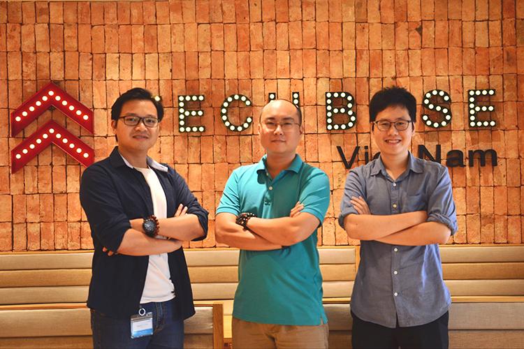 CHUYÊN MỤC: Giới thiệu nhân viên mới
