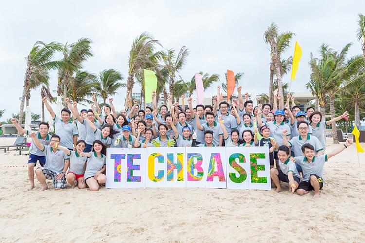 TBV Company Trip 2019