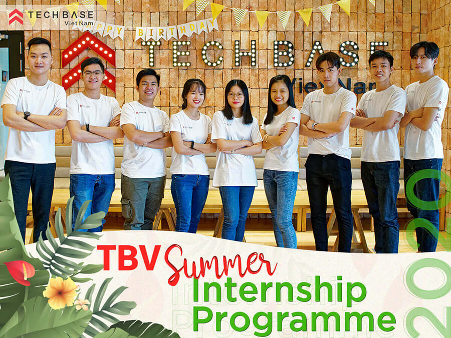 TBV Summer Internship Programme 2020