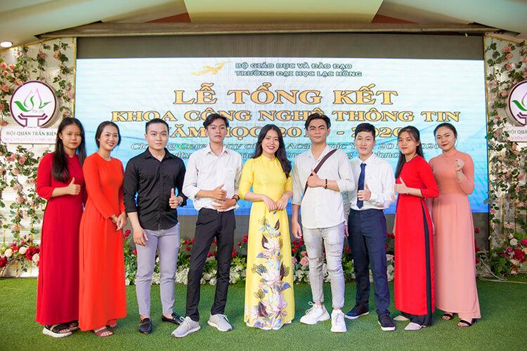 Lac Hong University Scholarship