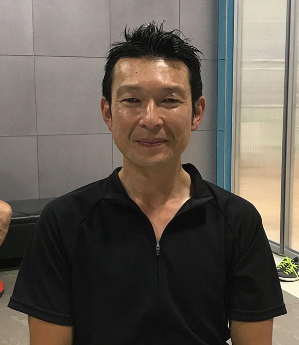 名取正明さんの画像