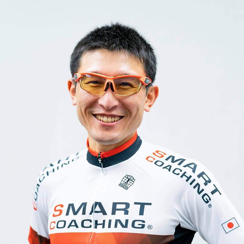 安藤隼人さんの写真