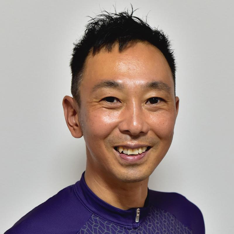 田代恭崇さんの写真