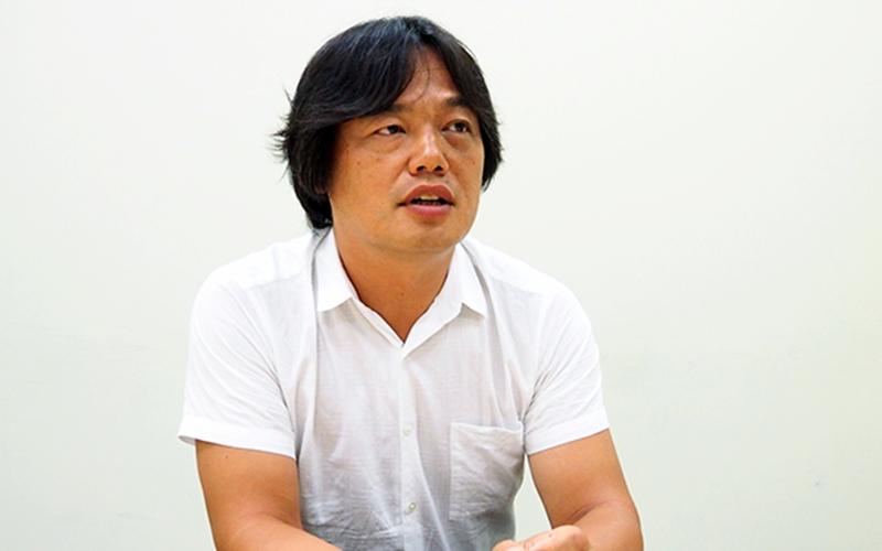 渋井亮太郎さんの写真
