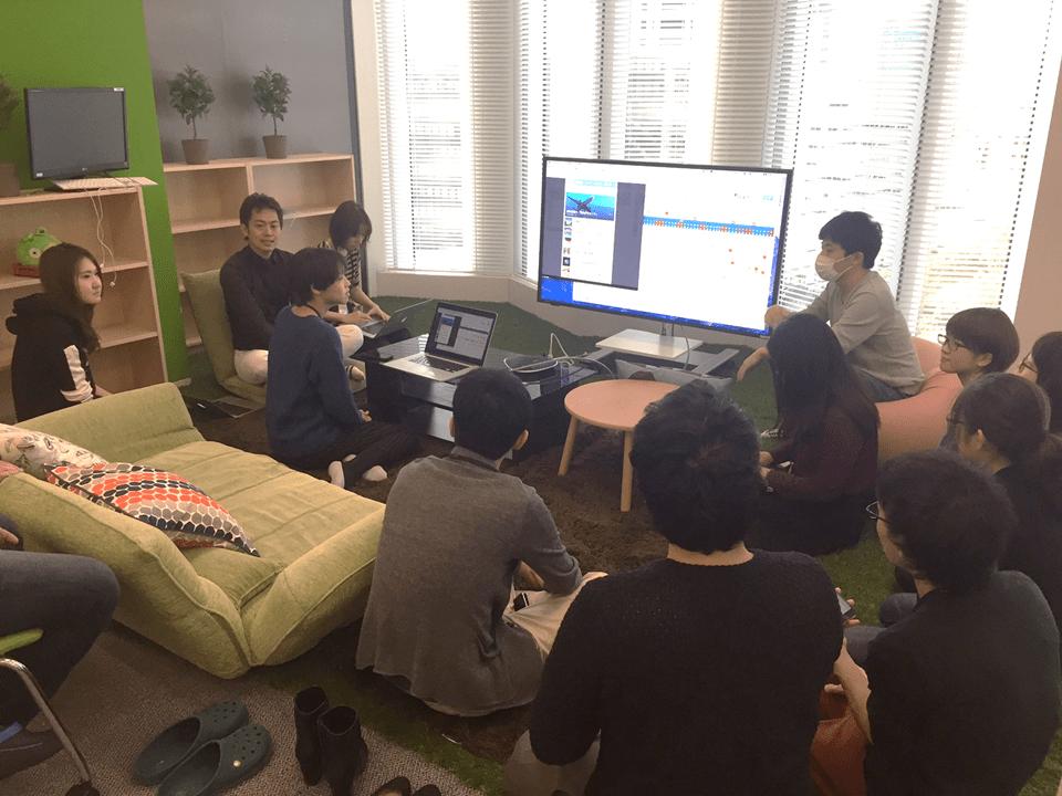 Yahoo!ニュースチームの勉強会