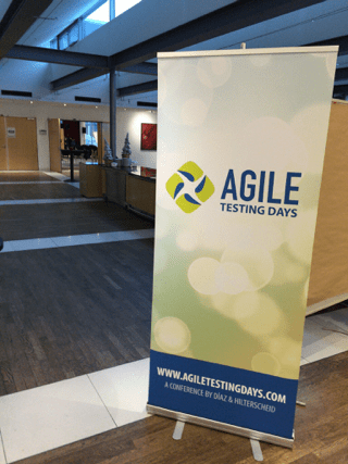 AgileTestingDays看板