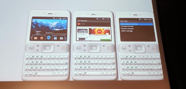 m3版Androidエミュレータ