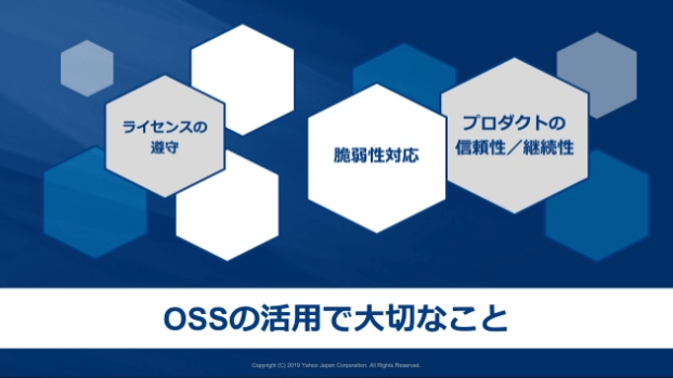 Yahoo! JAPAN Tech Conf 2019