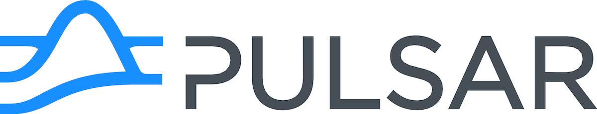 Apache Pulsarのロゴ