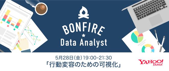 Bonfire Data Analyst #4