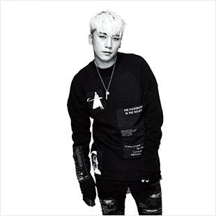 V.I (from BIGBANG)