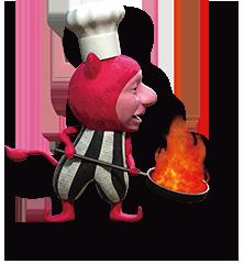 おせっかいが過ぎるけど旅人おもいの chefbach(シェフバック)