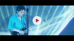 「Prelude~HUMAN」(福山☆夏の大創業祭2015/8/29&30@稲佐山公園野外ステージ)