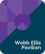 Webb Ellis Pavilion