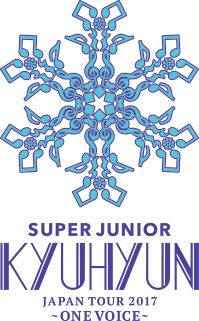 SUPER JUNIOR-KYUHYUN JAPAN TOUR 2017 ~ONE VOICE~