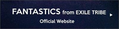 FANTASTICS Official Website