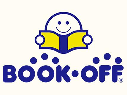 ブックオフ