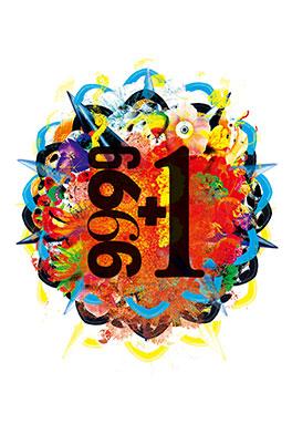 「30th Anniversary『9999+1』-GRATEFUL SPOONFUL EDITION-」