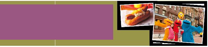 【購入特典】1.プレミアム・ドッグ&ドリンク(お一人様各1つまで)2.パークの仲間たちとグリーティング! (17:15/17:45/18:15/18:45(予定))3.豪華景品が抽選で当たる!SNS投稿キャンペーン