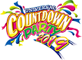 UNIVERSAL COUNTDOWN PARTY 2019