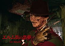 エルム街の悪夢・ザ・メイズ 3