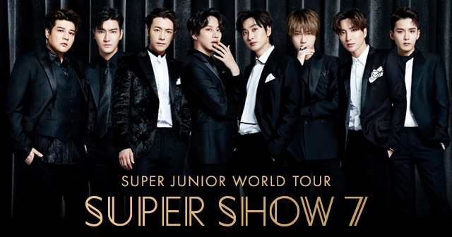 SUPER JUNIOR(一般)