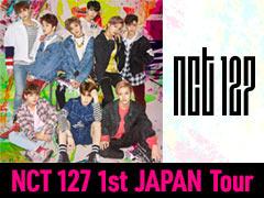 NCT 127 1st JAPAN Tour