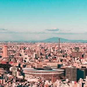 東京2020大会が開催。混雑する場所と路線を事前に把握するために