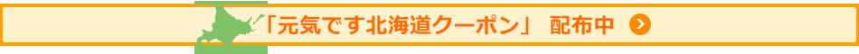北海道応援クーポン配布中 ※ヤフープラン限定