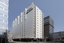 JR九州ホテルブラッサム博多中央