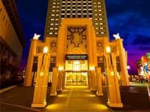 <span>ザ パーク フロント ホテル アット ユニバーサル・スタジオ・ジャパン(R)</span>