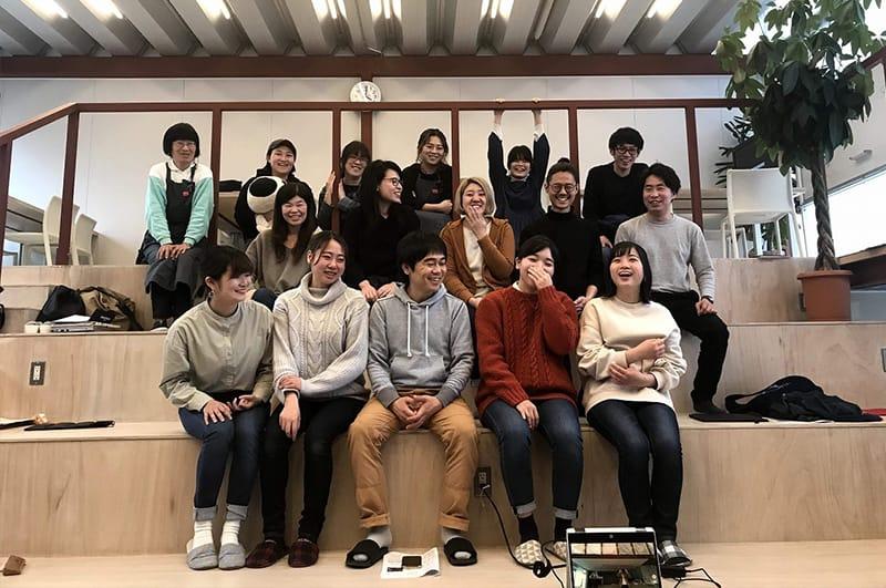 福島で次の復興10年を担う若者の教育をサポートの写真