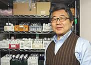 株式会社HCC 代表取締役 齊藤 隆さん