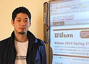 株式会社セレクトスクエア 執行役員 WEBマーケティング部 部長 村田 聡さん
