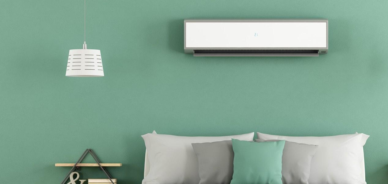 換気により室内温度が高くなるので注意