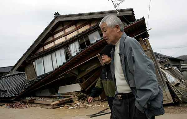 能登半島地震:(2007年3月26日)
