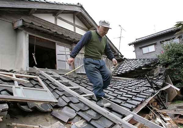 能登半島地震:(2007年3月27日)