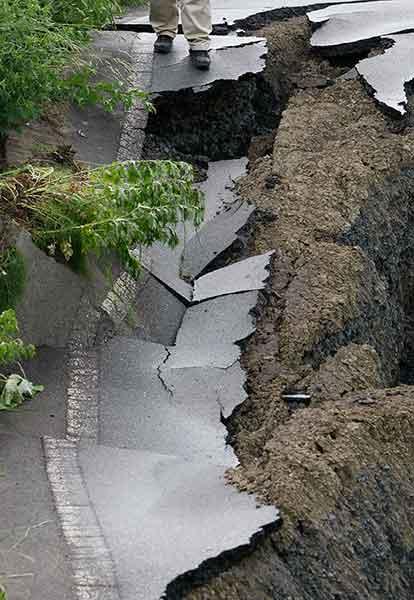 岩手・宮城内陸地震:(2008年6月14日)