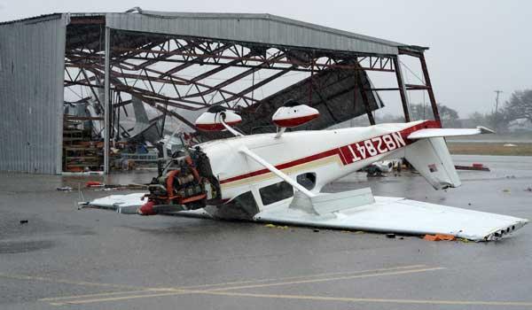 ハリケーン「ハービー」 米南部で甚大な被害