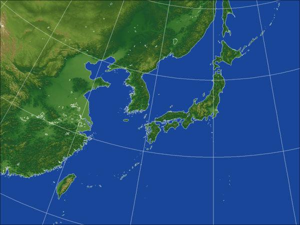 台風第24号は、温帯低気圧に変わりました。