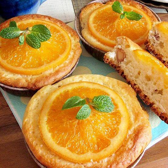 完熟オレンジスライスジャムの写真