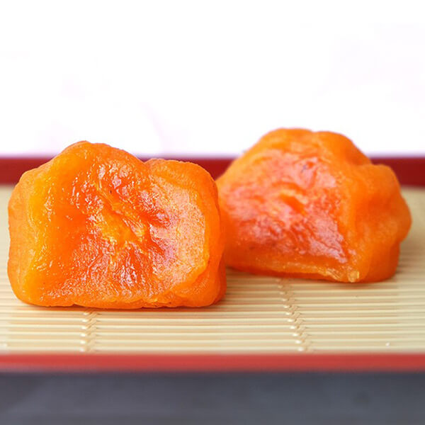 無添加 ミニあんぽ柿