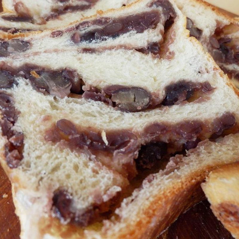 アン 食パンの写真