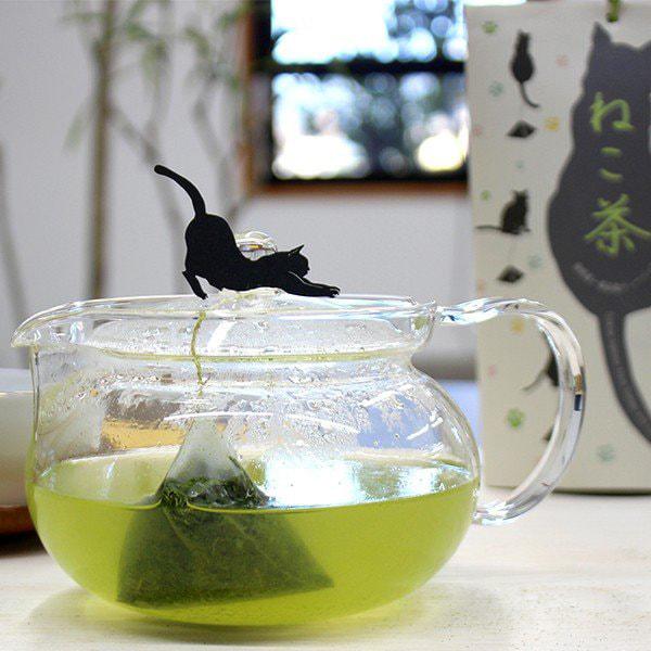 ねこ茶の写真