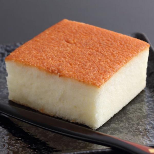 大船渡の酒ケーキの写真